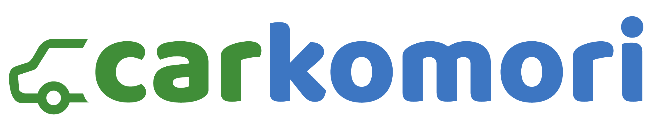 Carkomori logo
